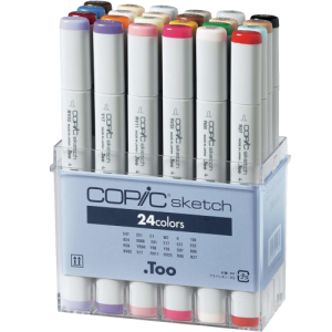Best Copic Markers 2020 Review At Wowpencils