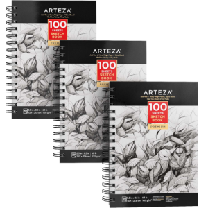 Best Sketchbook Cool List Of Top Brands Update 2020 At Wowpencils