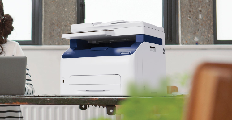 Xerox Workcentre 6027 Ni Review Wireless Color Printer 2020 At
