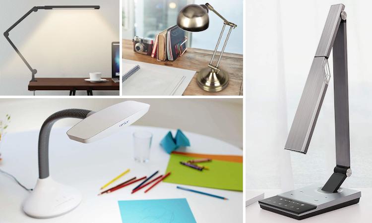 9 Best Desk Lamps For Artist 2021, Best Drawing Desk Lamp