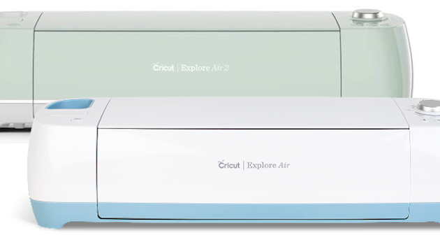 Cricut Explore Air vs Air 2 – What Is the Difference?