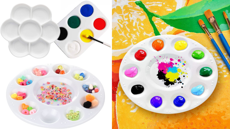 Best Paint Mixing Trays (2021)
