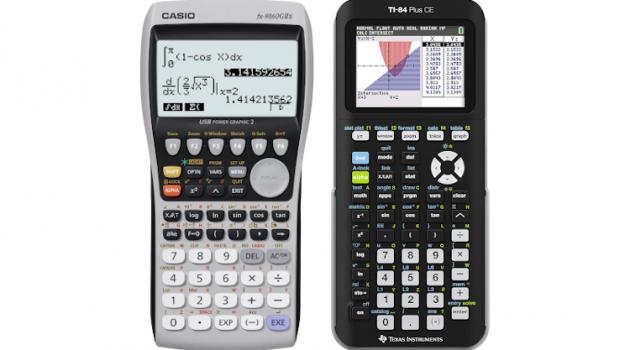 Casio (fx-9860GII) vs TI Graphing Calculator (TI-84 Plus CE) – 2020 Review